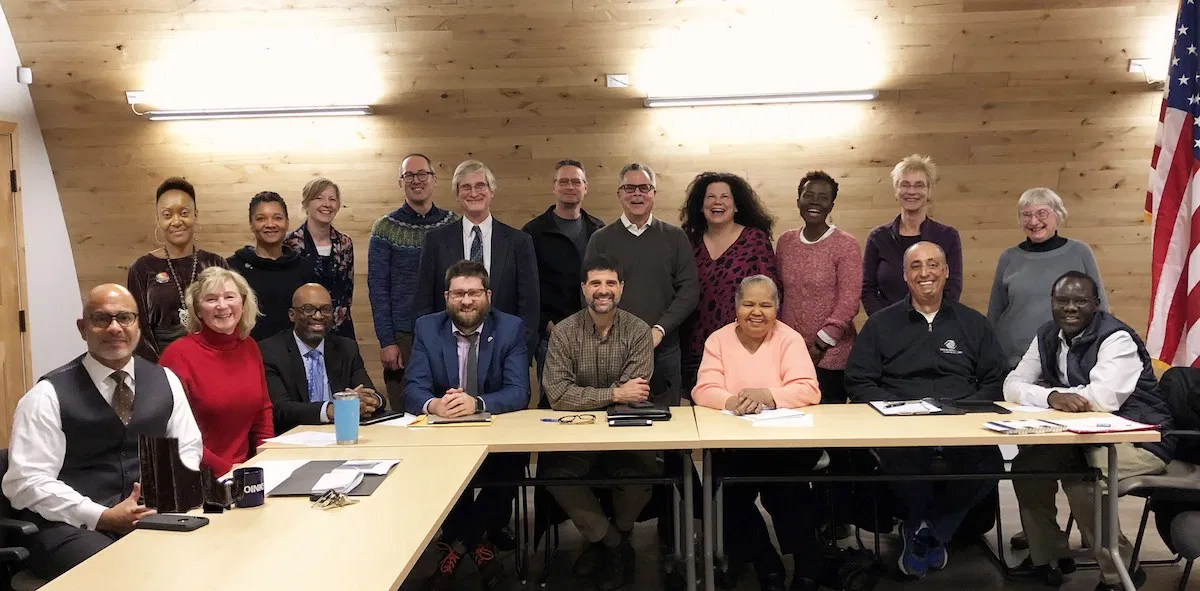 Mercer County Coalition for Environmental Equity & Inclusivity